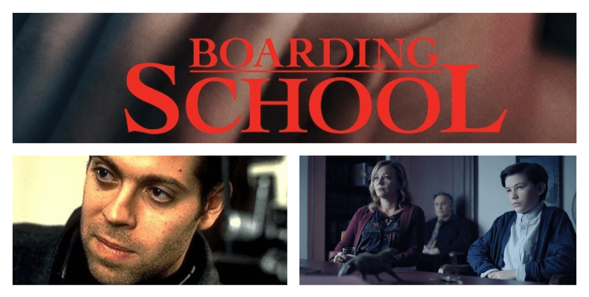 Boarding School – Interview with Director Boaz Yakin
