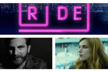 Ride - Interview with Director Jeremy Ungar