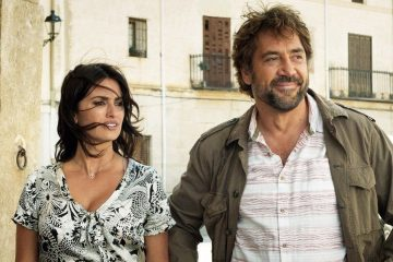 Image of Penélope Cruz and Javier Bardem in 2018 film 'Everybody Knows'