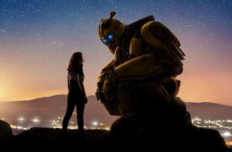 Image from Bumblebee (2018)