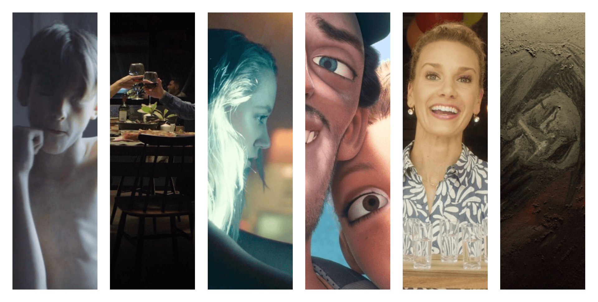 Review of Best Films showing at the 2019 Palm Springs Short Film Festival