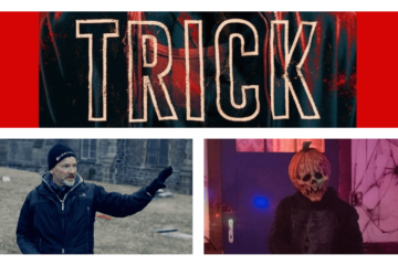 Interview with 'Trick' Film Director Patrick Lussier