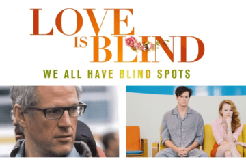 "Interview with co-director of ""Love is Blind"", Monty Whitebloom"