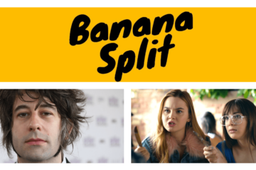 Banana Split Interview with director Benjamin Kasulke