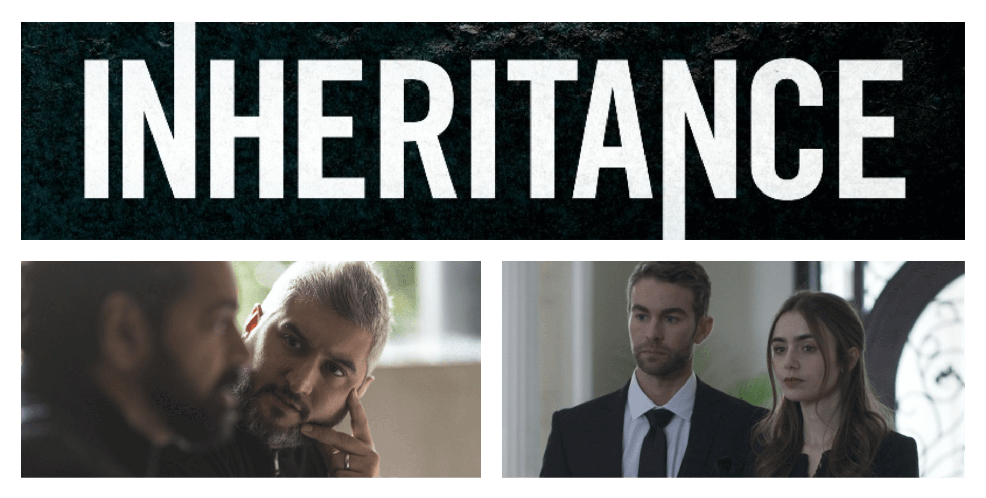Interview with Vaughn Stein - Inheritance