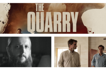 The Quarry Interview - Scott Teems