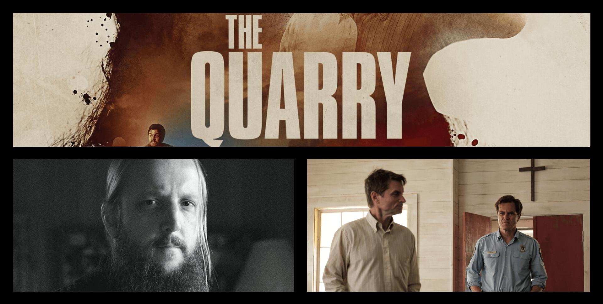The Quarry Interview - Scott Teems