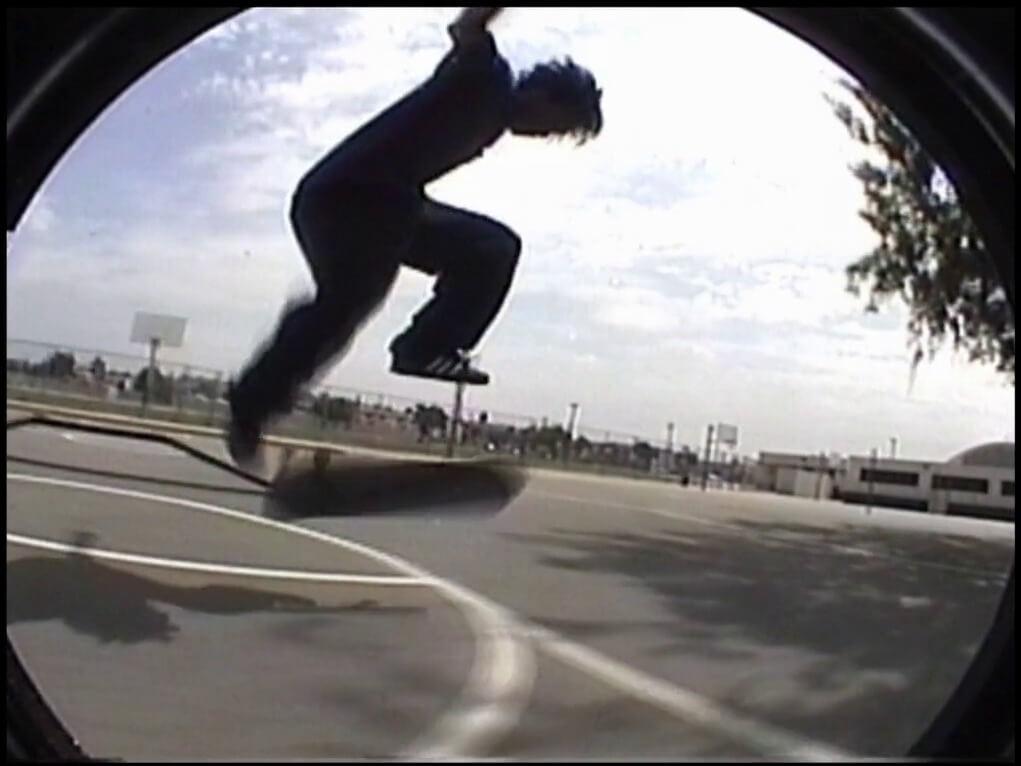 Skater - Mid90s - Still