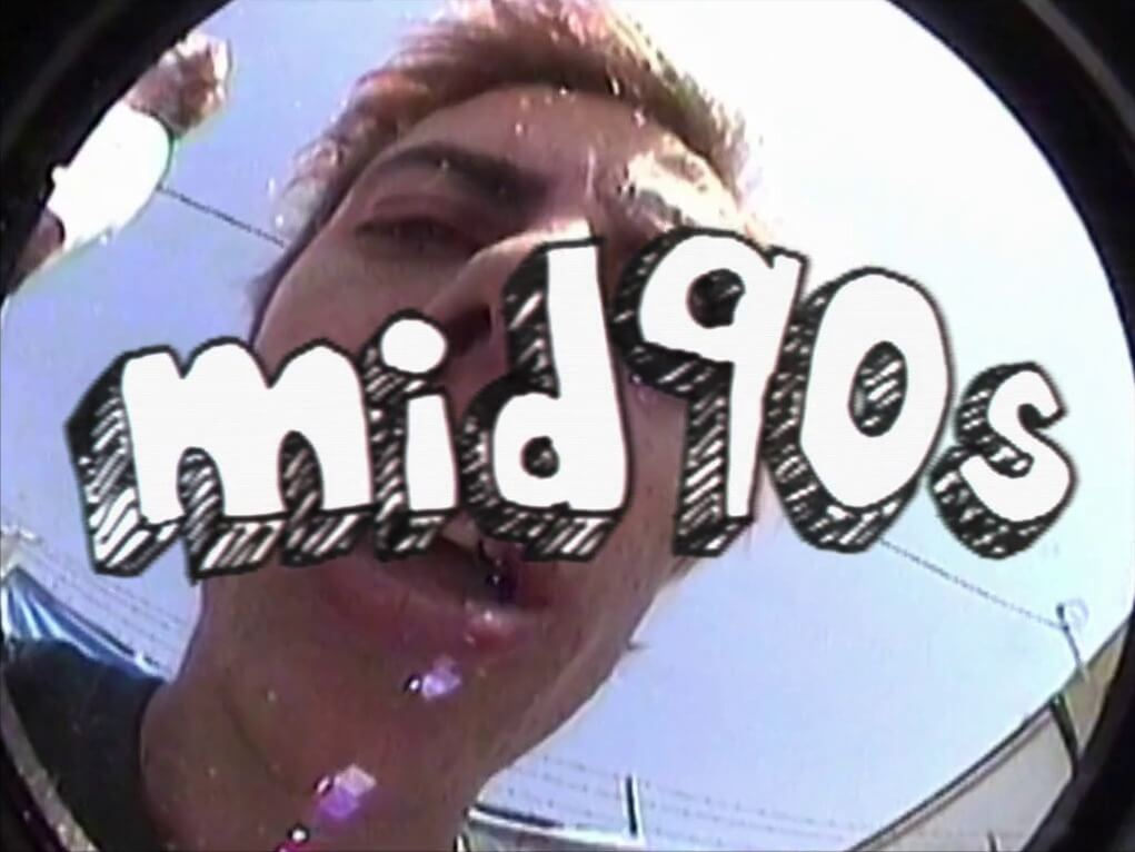 Title - Mid90s
