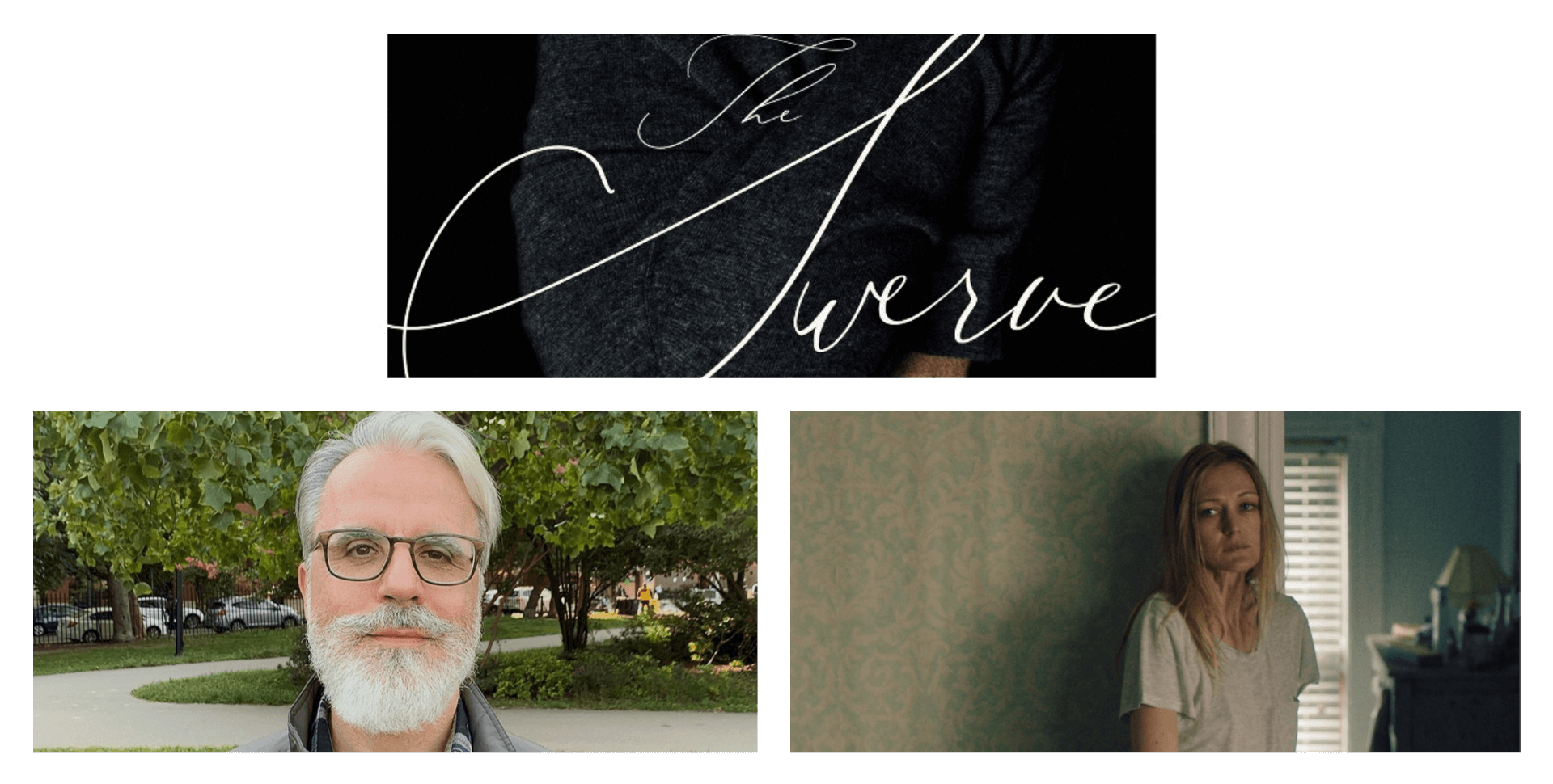 Interview with 'The Swerve' Film Director Dean Kapsalis