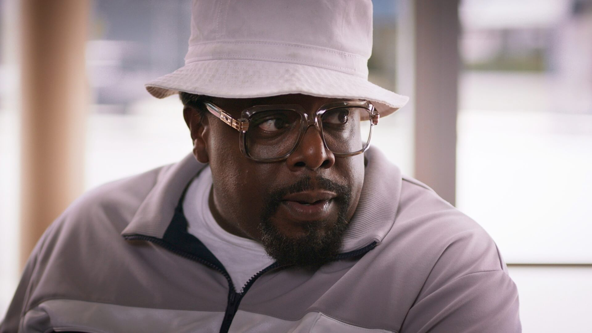 Still from The Opening Act - Cedric the Entertainer