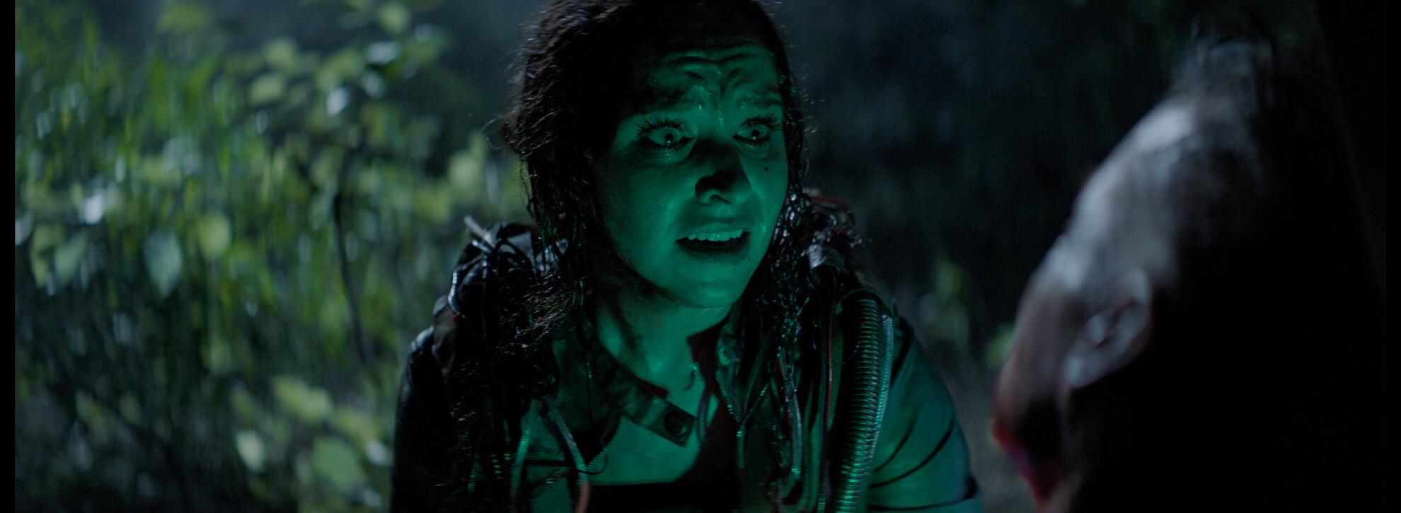 Triggered 2020 Film Still - Liesl Ahlers