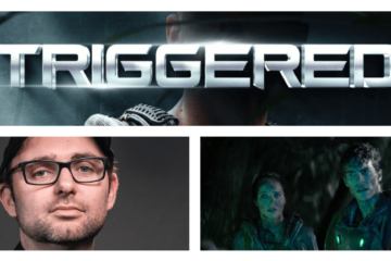Interview with 'Triggered' Film Director Alastair Orr