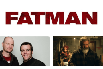 Fatman - Interview with Directors: The Nelms Brothers