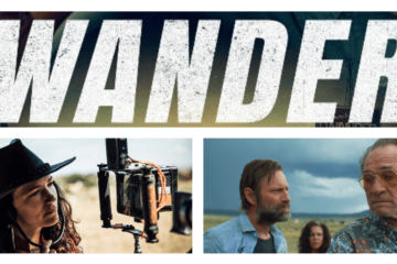 Interview with 'Wander' Director April Mullen