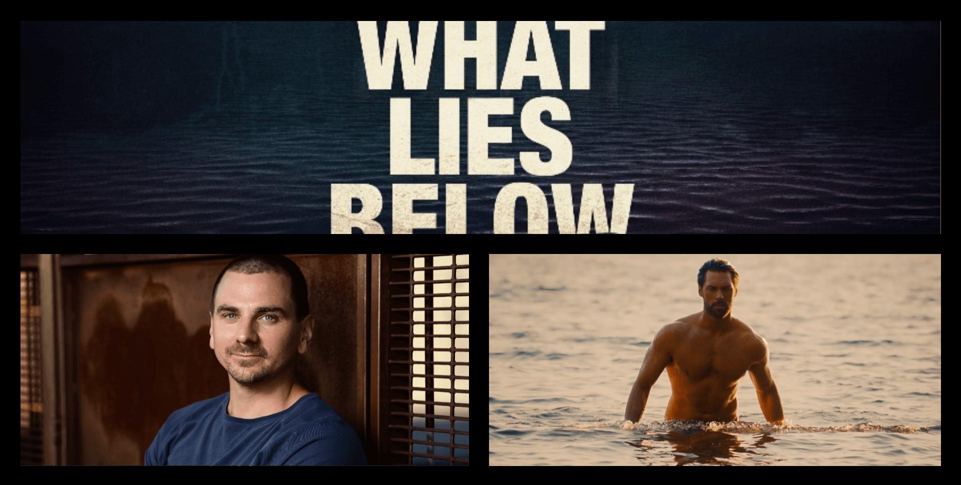Interview with What Lies Below director Braden R. Duemmler