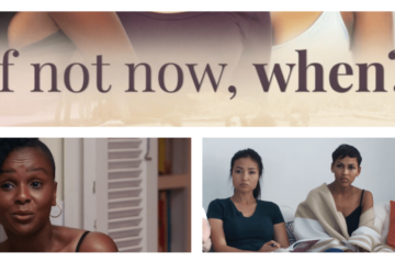 Interview with Tamara Bass - If Not Now. When?