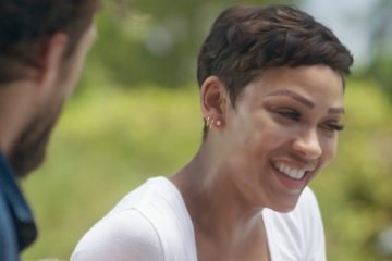 "Image of Meagan Good from ""If Not Now, When?"""