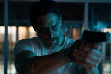 Joe Manganiello in Archenemy (2020)