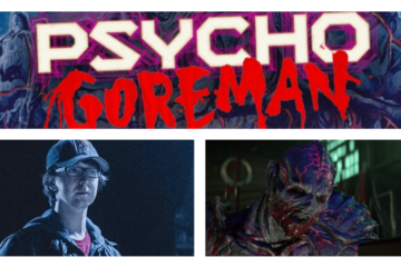 PG Psycho Goreman - Interview with Film Writer-Director Steven Kostanski