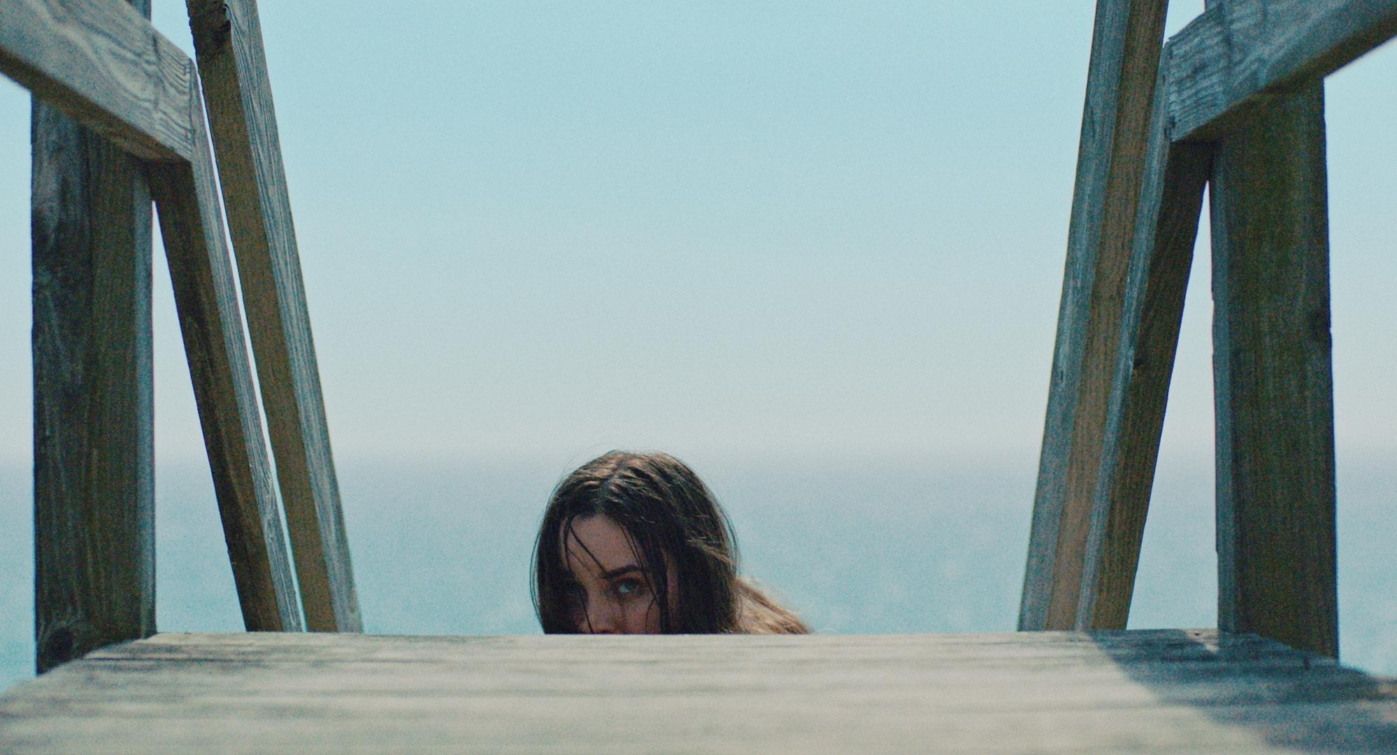 Liana Liberato in The Beach House