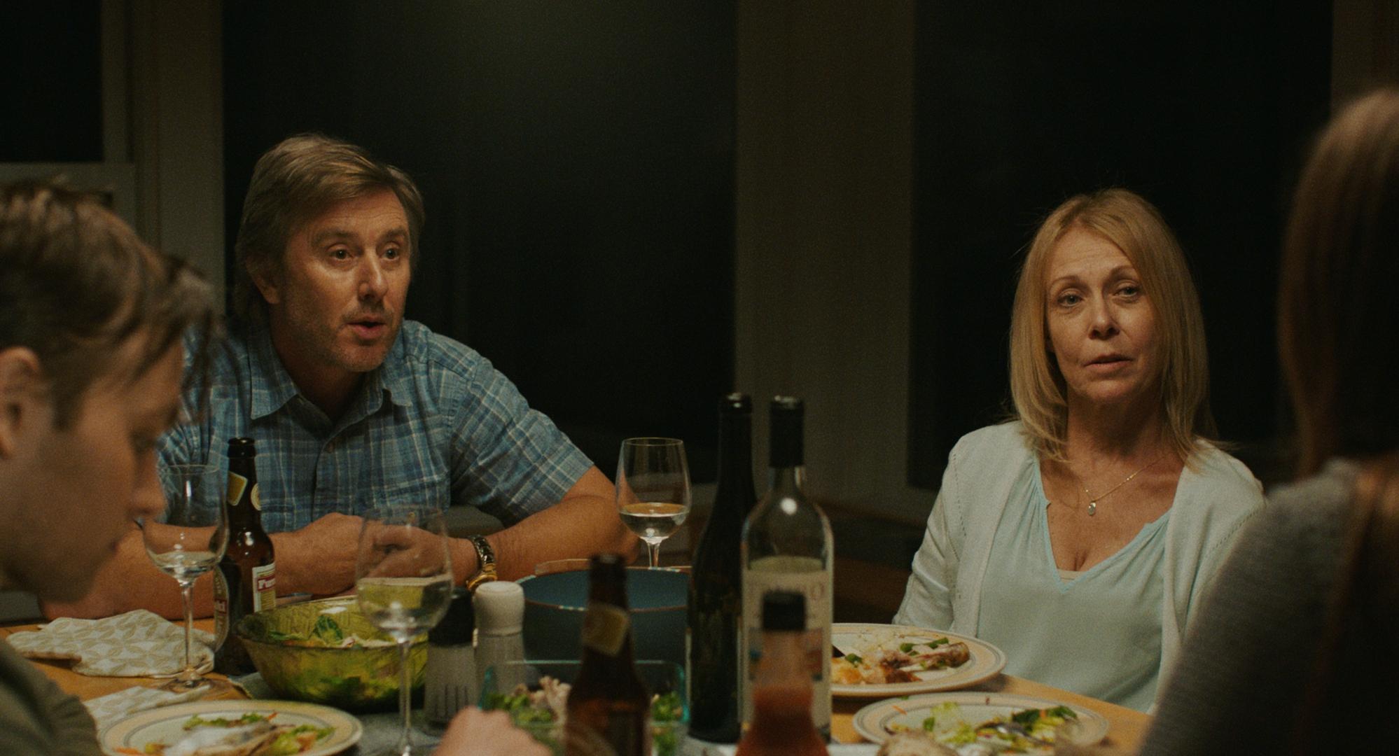Film Still from The Beach House (2019)