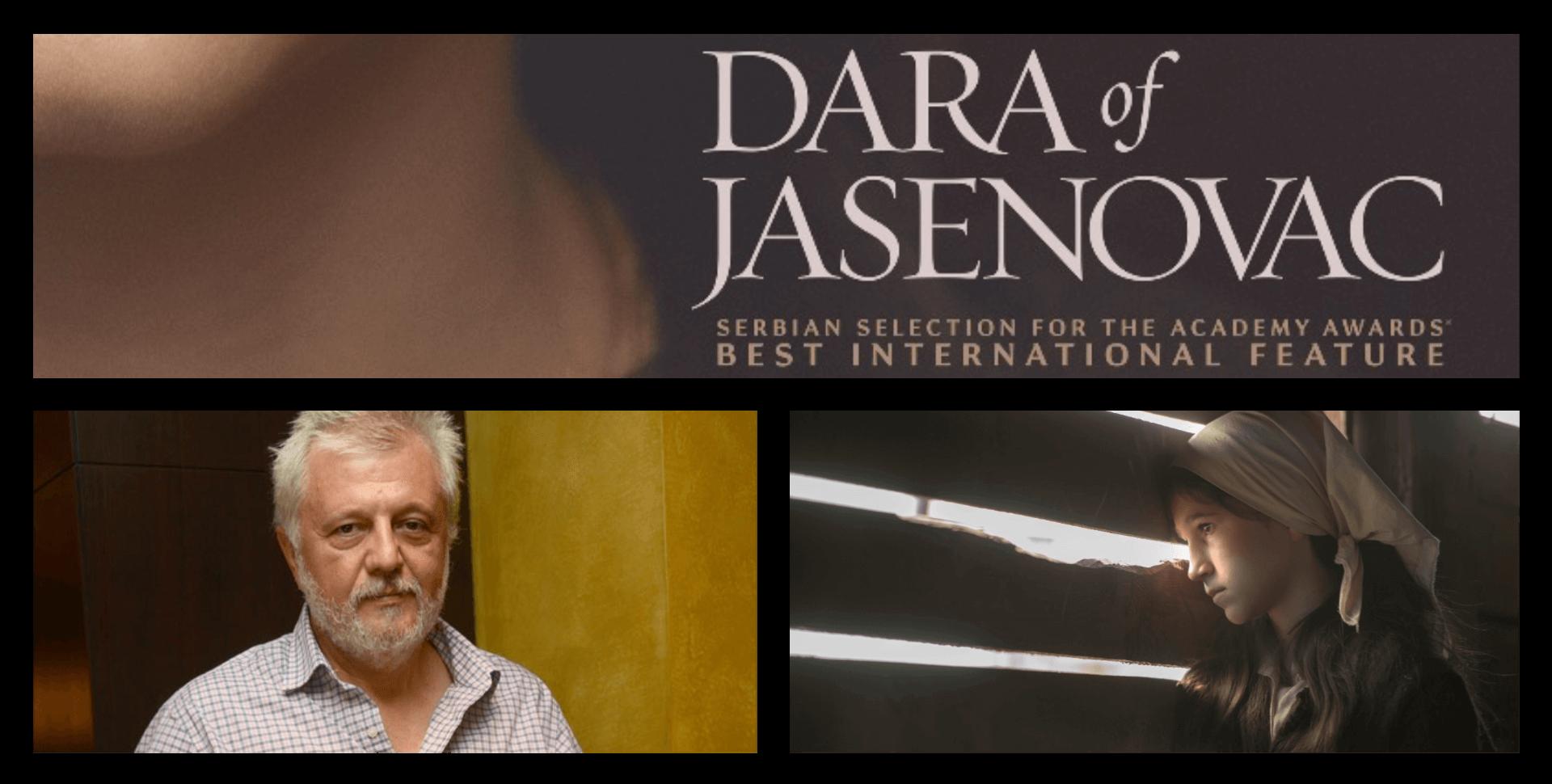 Interview with Film Director Predrag Antonijevic