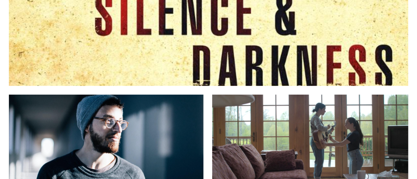 Interview with Barak Barkan - Silence and Darkness