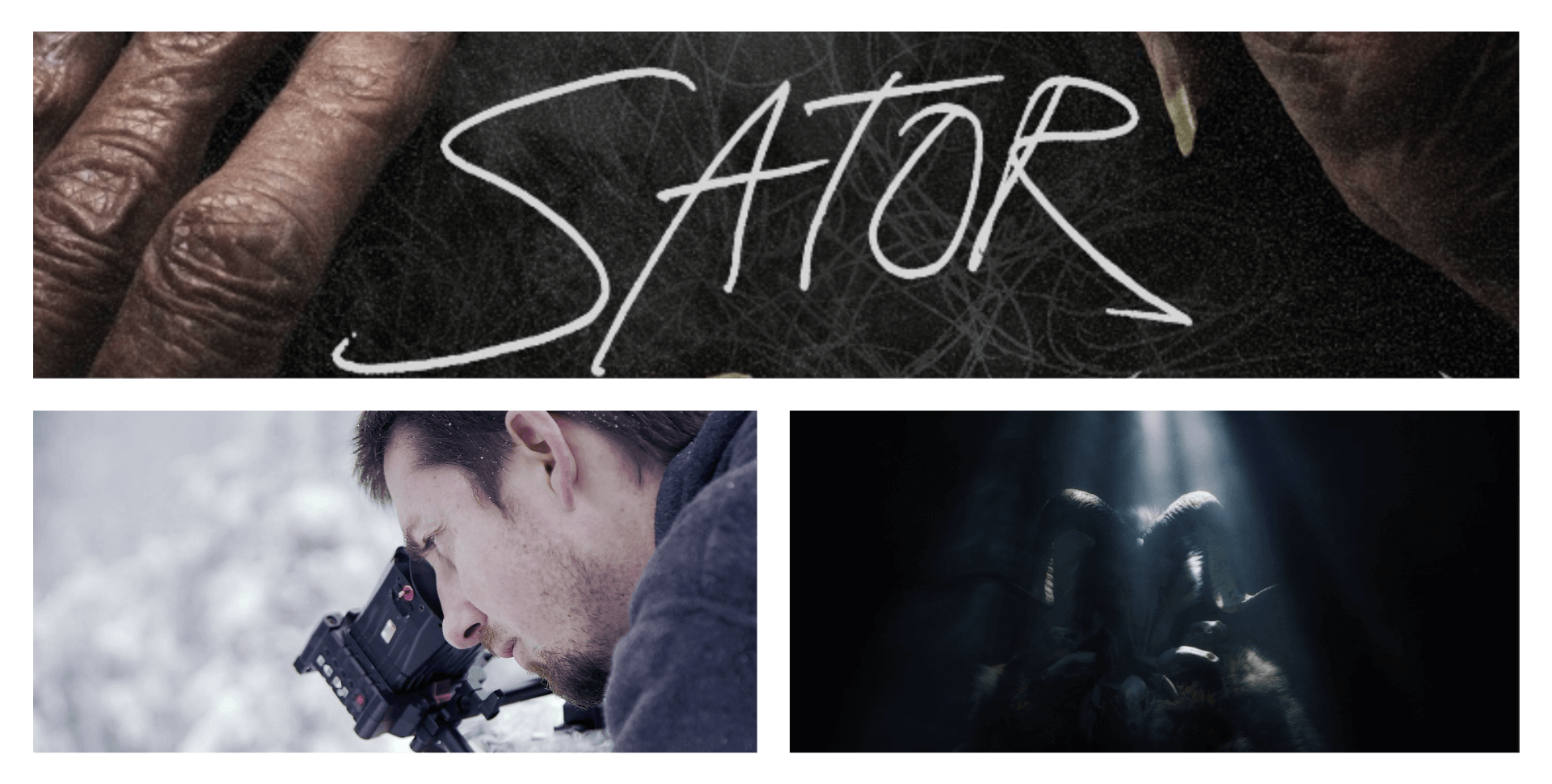 Interview with 'Sator' Director/Writer Jordan Graham