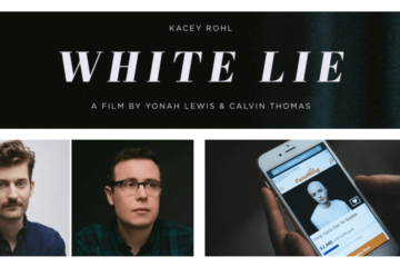 Interview with Filmmakers of White Lie