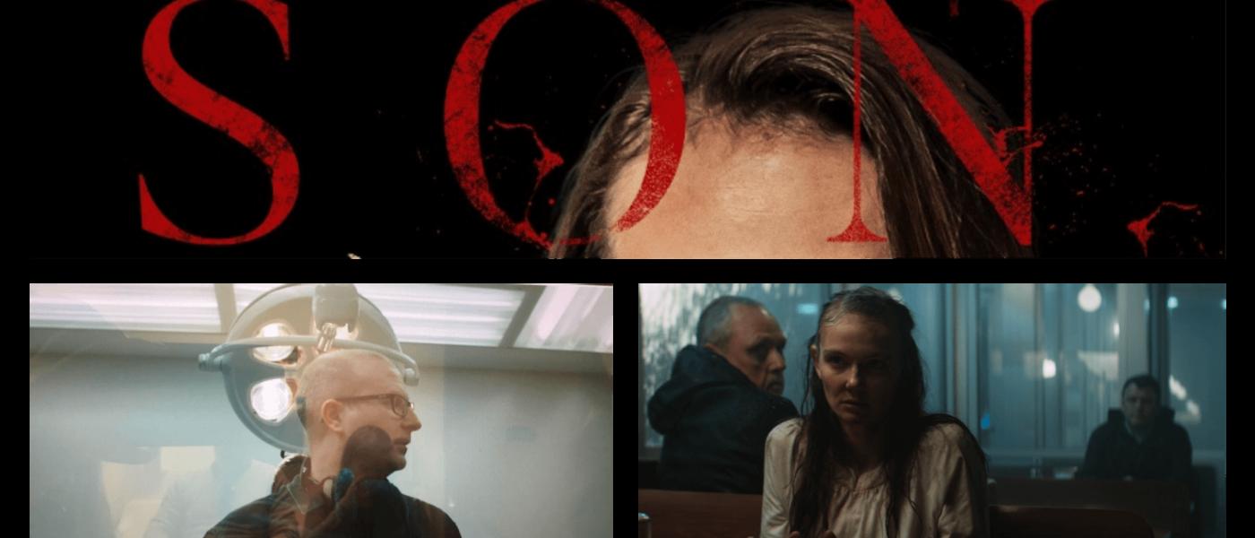 Interview with Filmmaker Ivan Kavanagh