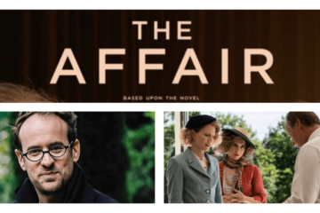 "Interview with ""The Affair"" Director Julius Sevcík"