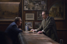 Movie Still from The Irishman