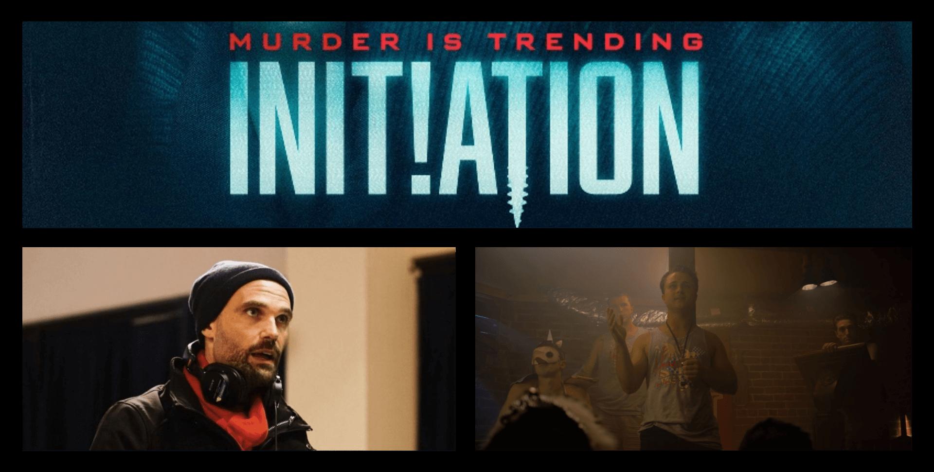 Initiation - Interview with Filmmaker John Berardo