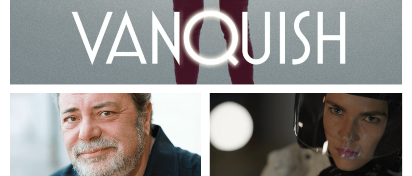 Interview with Vanquish filmmaker George Gallo