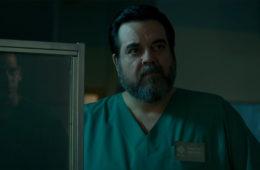 Carlos Portaluppi in The Dose (2020)