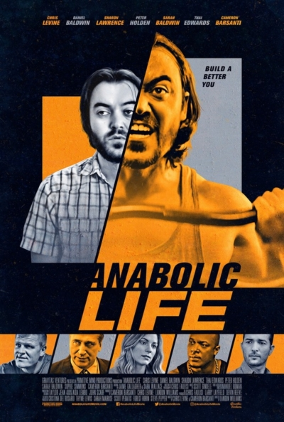 Anabolic Life 2017 Movie Poster