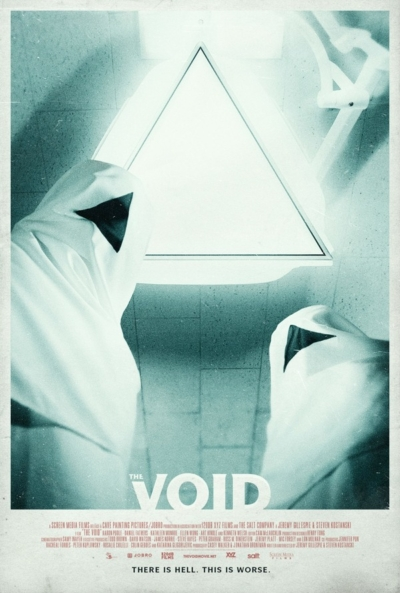 The Void 2017 Movie Poster