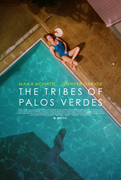 Tribes of Palos Verdes Movie Poster