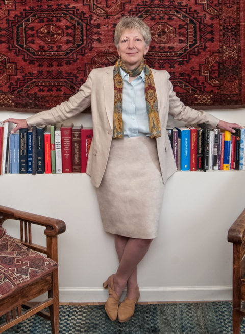 Kate Fitz Gibbon