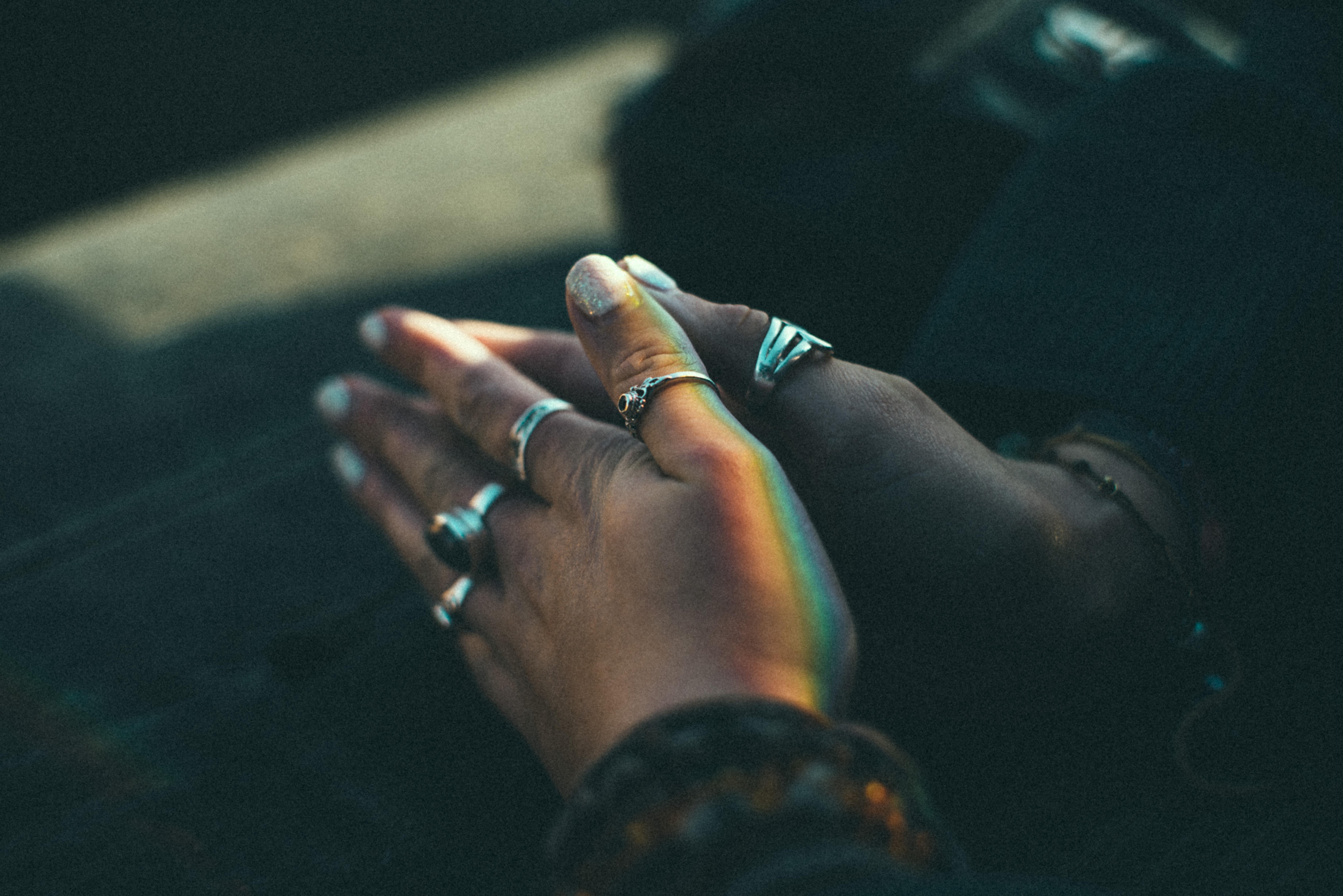 Responding to God's Nudge