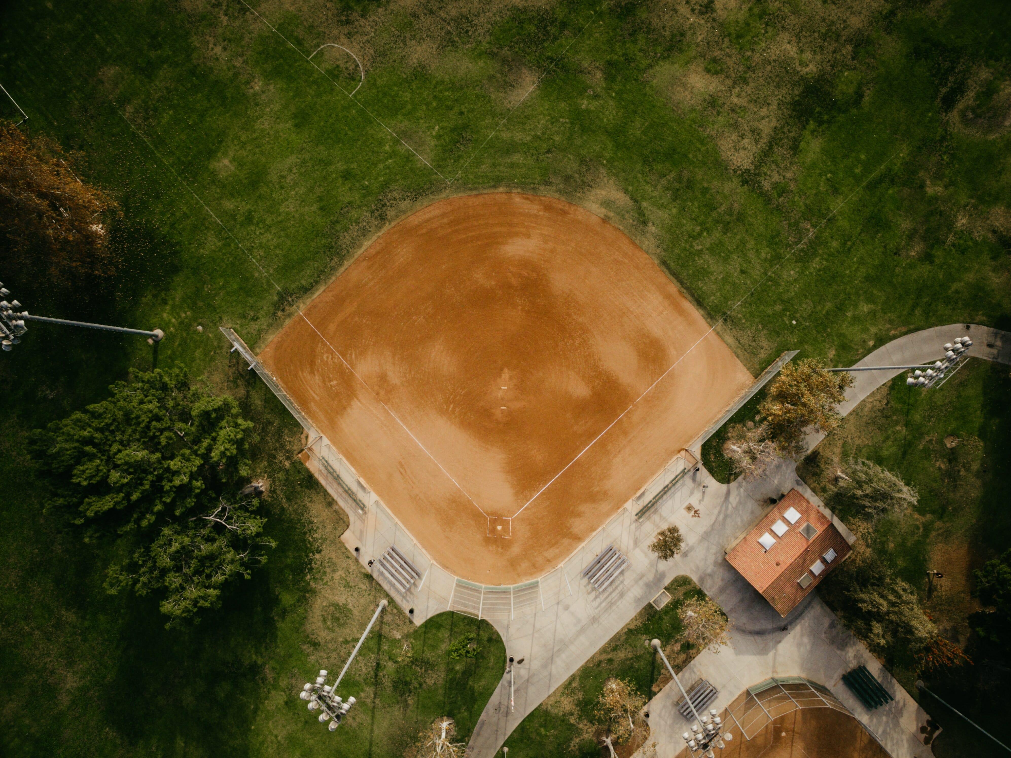 A Story Realized on a Softball Field