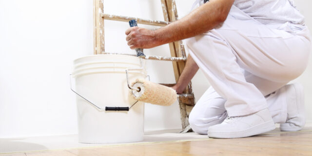 Choosing a Painter