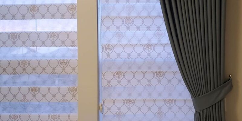 Custom Window Coverings