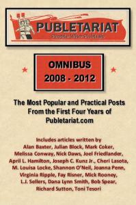 Image Publetariat Omnibus Ebook