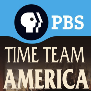 Zach has appeared on the PBS series Time Team America, which documentied the archaeological excavation of the Badger Hole Paleolithic site in NW Oklahoma