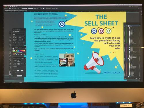 The Sell Sheet Book Images 7