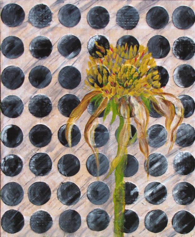 Abstract Art by Southern Oregon Artist Cammy Davis