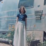 Bio of Oregon Artist Cammy Davis