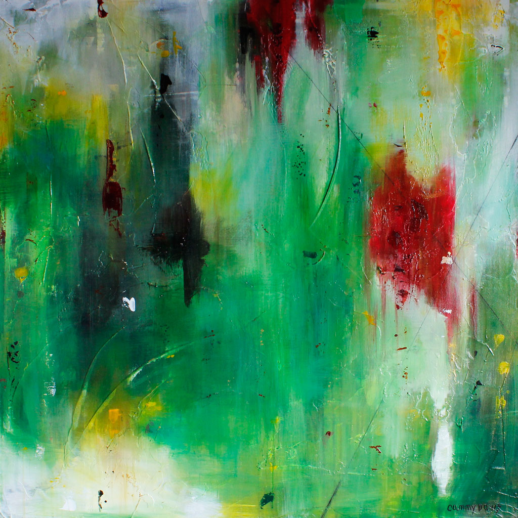 Oregon Artist, Contemporary, Art, Abstract, Expressionism